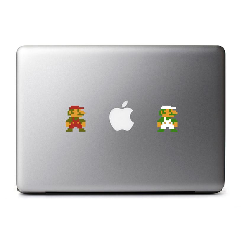le8bit 8-Bit Mario and Luigi Duo