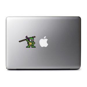 8-BIT TMNT Donatello
