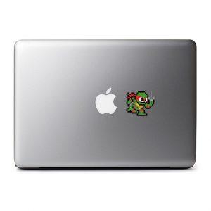 8-BIT TMNT Raphael