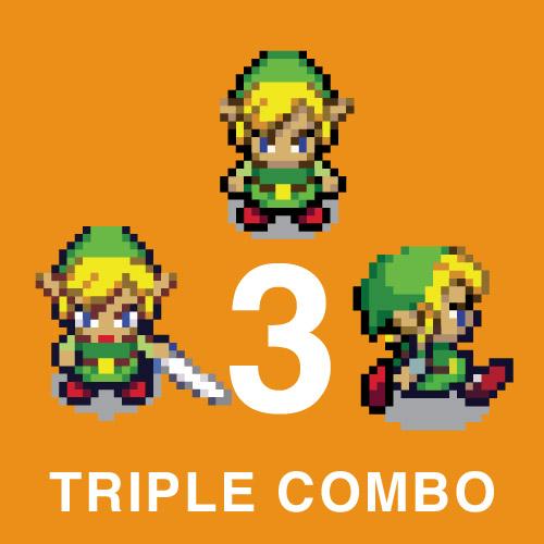 Triple Set